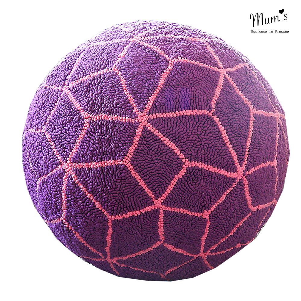 Mum's original presents: BALL
