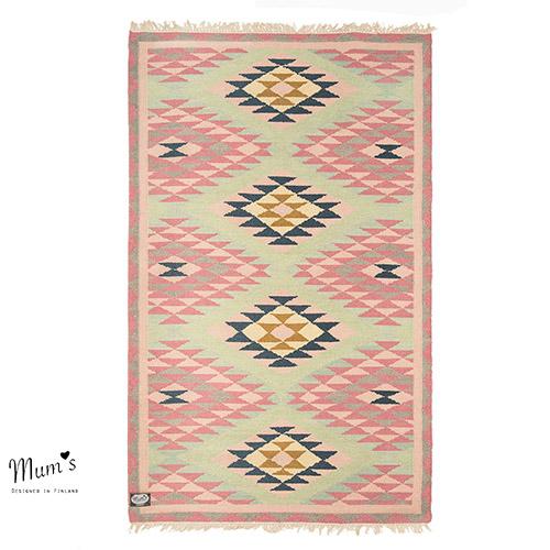 Sweet Pinky rug