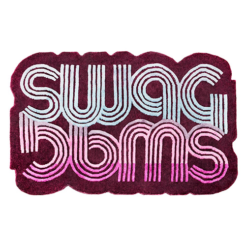 SWAG by Stefan Nilsson, unique