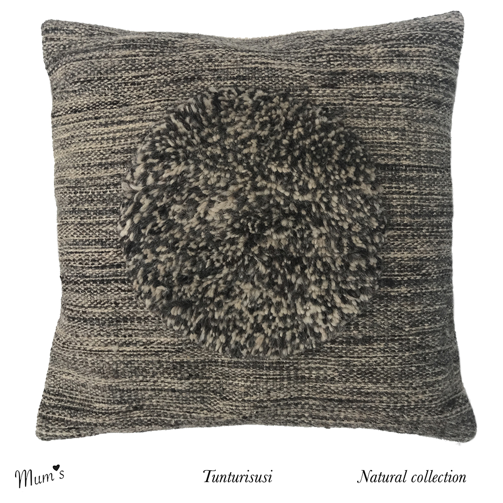 Tunturisusi, Pipana cushion