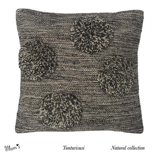 Tunturisusi, natural collection