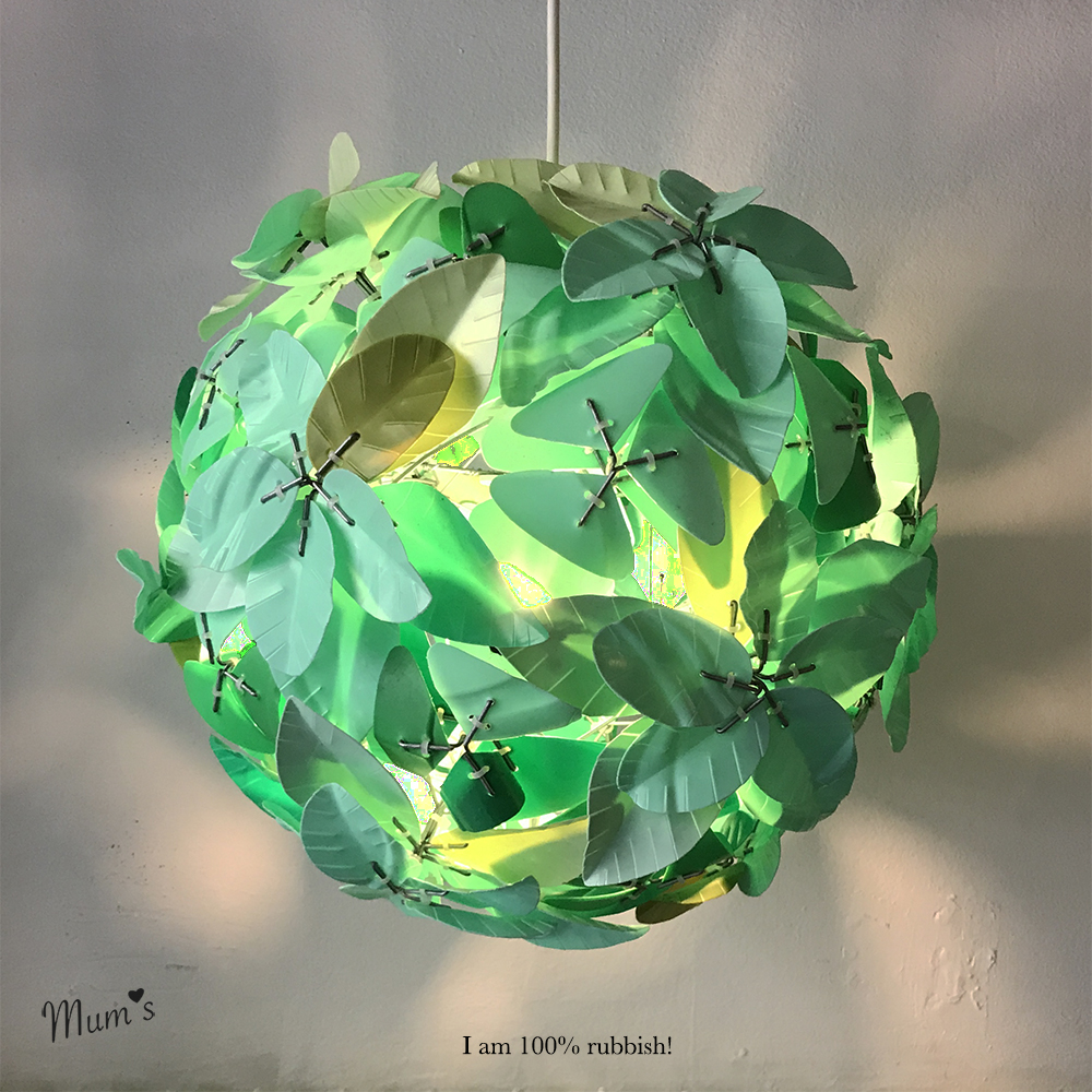 Leafball Green